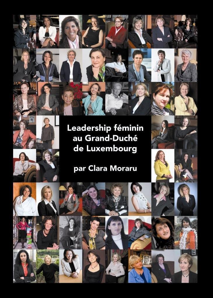 Leadership féminin au Grand-Duché de Luxembourg