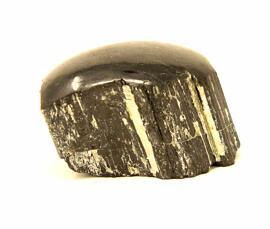 Rohsteine & Mineralien Dekoration Steine & Fossilien Turmalin ca 5,5x3,5cm
