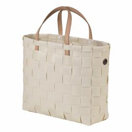 Einkaufstaschen Handed By