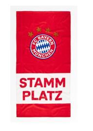 Körperpflege FC Bayern München