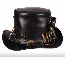 Chapeaux de déguisement Steampunk