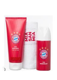 Gesundheitspflege FC Bayern München