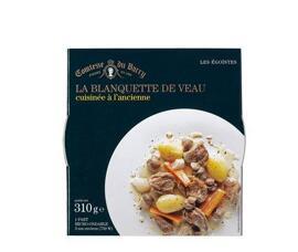 Fertige Mahlzeiten und Hauptgerichte Comtesse du Barry