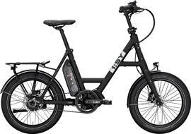 Fahrräder I:SY