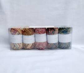 Fil de crochet Rico Design