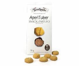 Biscuits apéritifs Tartuflanghe