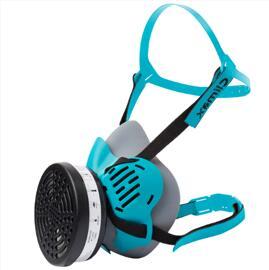 Masques à gaz et masques respiratoires CLIMAX