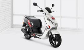 Motos et scooters Peugeot