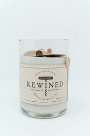 Bougies Rewined Candles Charleston SC