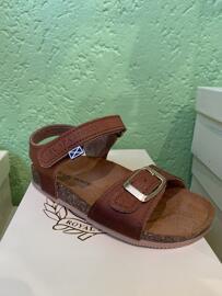sandales SCAPA