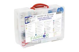 Erste-Hilfe-Koffer FARMOR