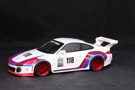 Maßstabsmodelle GT-Spirit