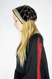 Kostümaccessoires Mittelalter