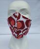 Masken Carole Nevin Handpainted Designs Cape Town SA
