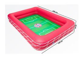 Maison et jardin FC Bayern München