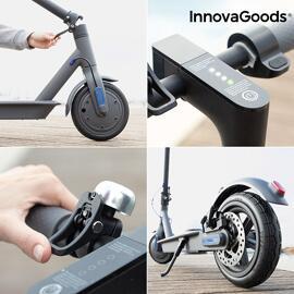 Trottinette électrique InnovaGoods