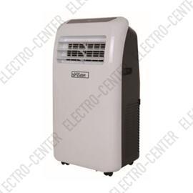 Klimaanlagen Luxproof