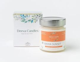 Kerzen Deeva Candles