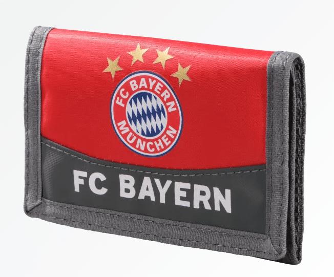 FC Bayern M/ünchen Geldbeutel