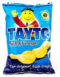 Chips LARGO