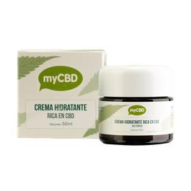 Hygiène personnelle myCBD