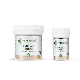 Körperpflege Trompetol