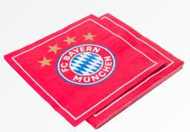 Accessoires pour fans de football FC Bayern München