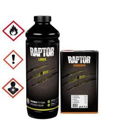 Farbe Raptor