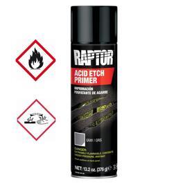Grundierungen Raptor