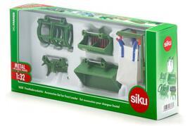 Maßstabsmodelle Siku