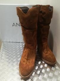 Westernstiefeletten ANNE SHOES