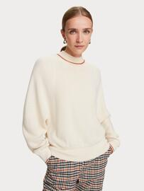 Pullover Scotch and Soda
