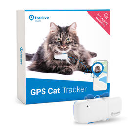 GPS Tracker Tractive