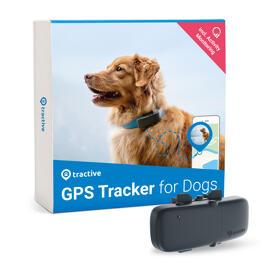 GPS Tracker Tractive