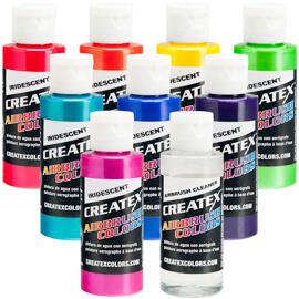 Bastelfarben, -tinten & -lacke