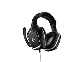 Kopfhörer & Headsets Logitech G