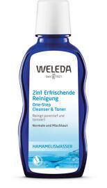Hygiène personnelle Santé Weleda
