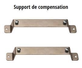 Supports et rangements pour vélos PARKIS