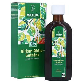 Gesundheitspflege Getränke Weleda