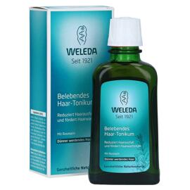Gesundheitspflege Haarkosmetik Weleda