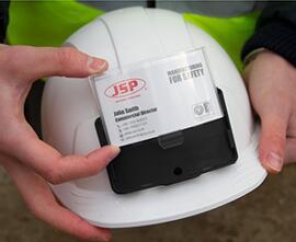Casques de sécurité JSP