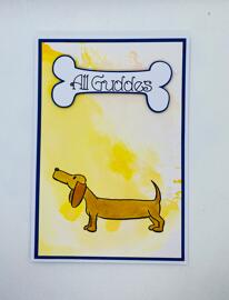 Cartes de vœux et de correspondance Animaux et articles pour animaux de compagnie