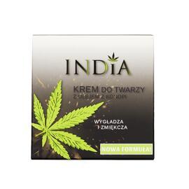 Crèmes et lotions India