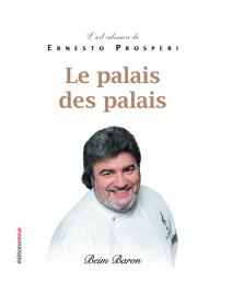 Livres Ernesto Prosperi