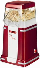 Popcornmaschinen Unold