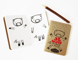 Jeux de dessin Wee Gallery