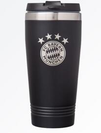 Essens- & Getränkebehälter FC Bayern München
