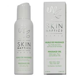Huiles de massage Skin Haptics