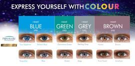 Kontaktlinsen Alcon