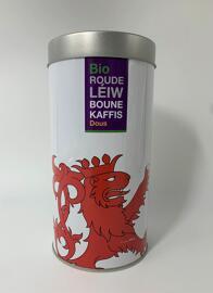 Café Conteneurs de stockage des aliments Bio Roude Leiw